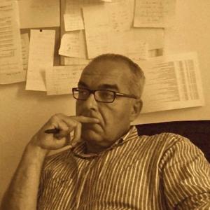 Giorgio Mantovani
